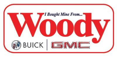 Woody Buick GMC Naperville Image 4