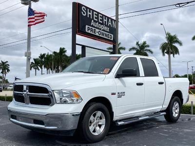 RAM 1500 Classic 2020 for Sale in Pompano Beach, FL