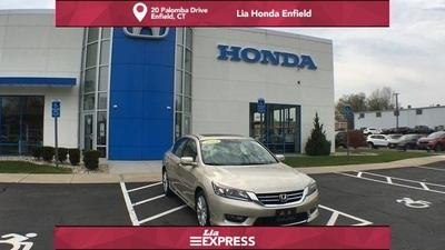 Honda Accord 2014 for Sale in Enfield, CT