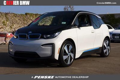 2018 BMW i3  for sale VIN: WBY7Z4C51JVD97159