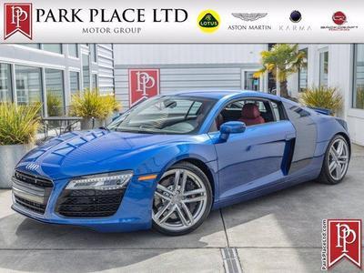 Audi R8 2015 for Sale in Bellevue, WA