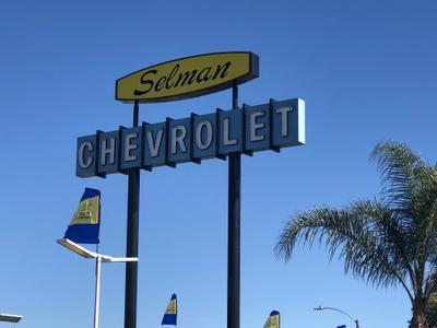 Selman Chevrolet Image 5