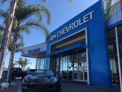 Selman Chevrolet Image 6