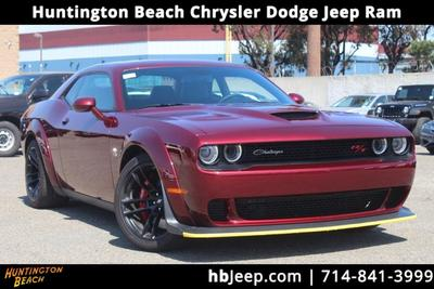 Dodge Challenger 2021 for Sale in Huntington Beach, CA
