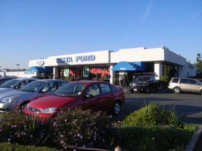 Vista Ford Image 3