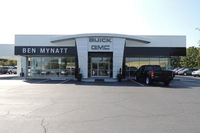 Ben Mynatt Buick GMC Image 2