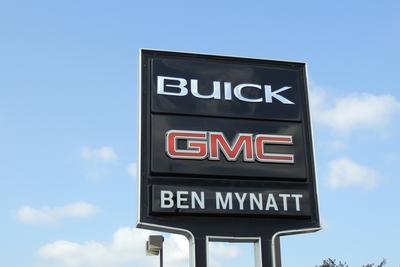 Ben Mynatt Buick GMC Image 7