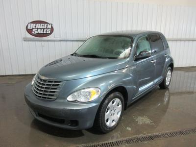 2006 Chrysler PT Cruiser Touring for sale VIN: 3A4FY58B76T227486