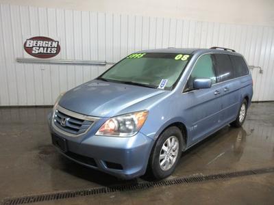Honda Odyssey 2008 for Sale in Bergen, NY