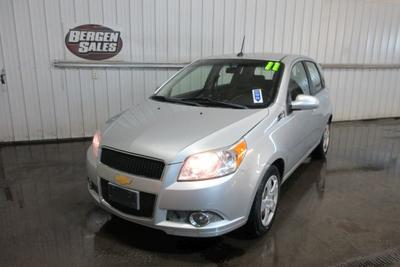 Chevrolet Aveo 2011 for Sale in Bergen, NY