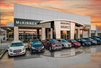 McKinney Buick GMC Image 4