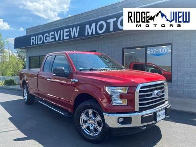Ford F-150 2017 for Sale in Spencerport, NY