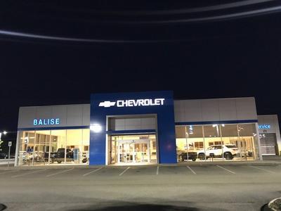 Balise Chevrolet of Warwick Image 3