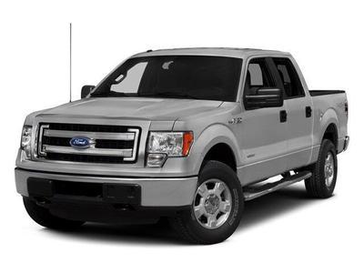 Ford F-150 2014 for Sale in Mobile, AL