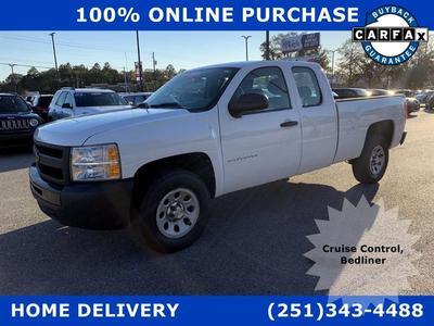 Chevrolet Silverado 1500 2012 for Sale in Mobile, AL