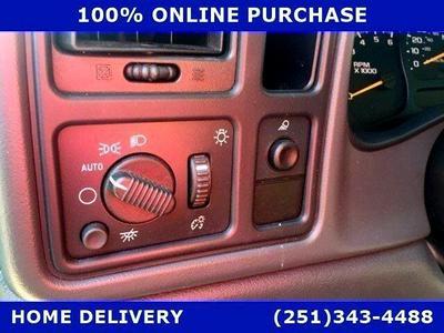 GMC Sierra 1500 2004 for Sale in Mobile, AL