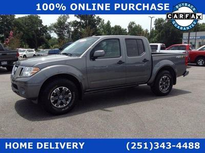Nissan Frontier 2018 for Sale in Mobile, AL