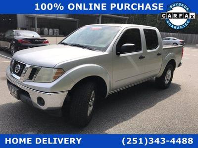 Nissan Frontier 2011 for Sale in Mobile, AL