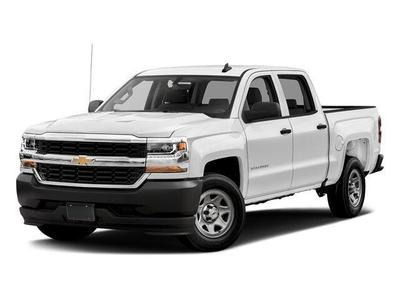 Chevrolet Silverado 1500 2018 for Sale in Mobile, AL