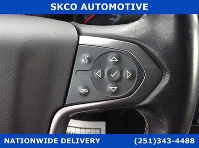 Chevrolet Silverado 1500 2018 for Sale in Mobile, AL