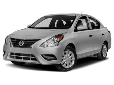 Nissan Versa 2019 for Sale in Mobile, AL