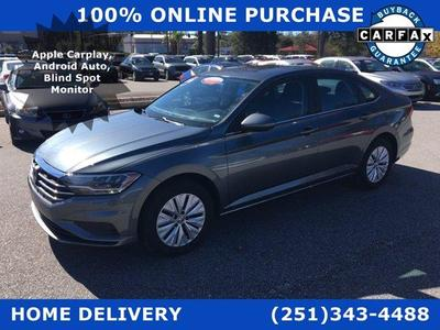 Volkswagen Jetta 2019 for Sale in Mobile, AL