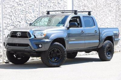 Toyota Tacoma 2014 for Sale in Corte Madera, CA
