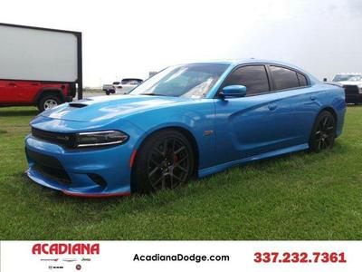 Dodge Charger 2018 for Sale in Lafayette, LA