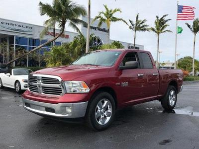 RAM 1500 2015 for Sale in Fort Lauderdale, FL