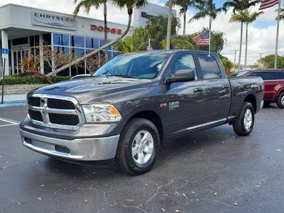 RAM 1500 Classic 2020 for Sale in Fort Lauderdale, FL