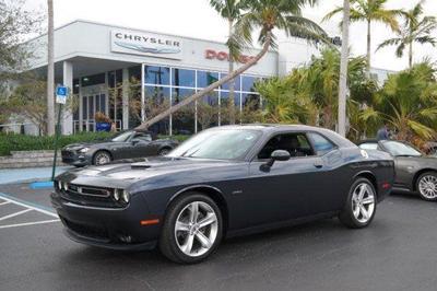 Dodge Challenger 2017 for Sale in Fort Lauderdale, FL