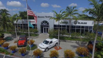 Massey Yardley Jeep Chrysler Dodge RAM Image 3