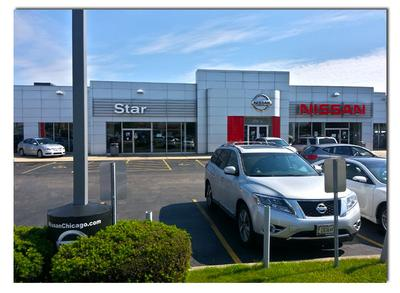 Star Nissan Image 8
