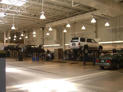 Woodfield Lexus Image 3