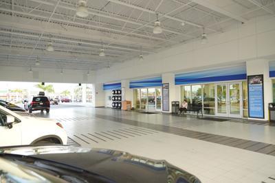 AutoNation Honda Hollywood Image 1