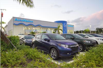 AutoNation Honda Hollywood Image 4