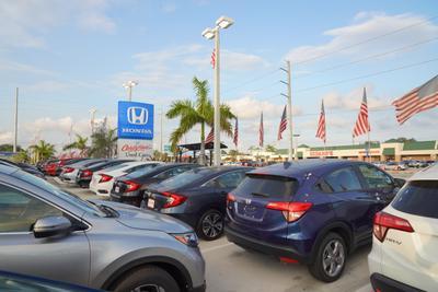 AutoNation Honda Hollywood Image 7