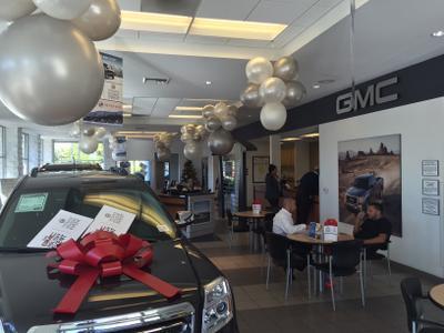 Penske Buick GMC of Cerritos Image 1