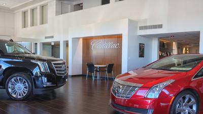 Rizza Cadillac Buick GMC Image 8