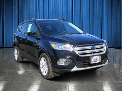 2018 Ford Escape SE for sale VIN: 1FMCU9GD7JUA97881
