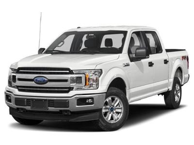 2018 Ford F-150 Platinum for sale VIN: 1FTFW1E12JFD73815