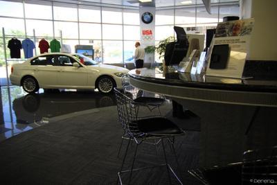 Bob Smith BMW Image 8