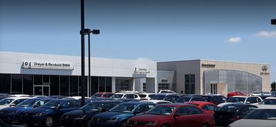 Dreyer & Reinbold BMW, INFINITI, Subaru, Volkswagen of Greenwood Image 1
