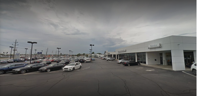 Dreyer & Reinbold BMW, INFINITI, Subaru, Volkswagen of Greenwood Image 2