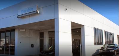 Dreyer & Reinbold BMW, INFINITI, Subaru, Volkswagen of Greenwood Image 3