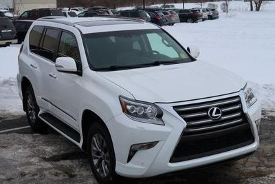 Lexus GX 460 2016 for Sale in Greenwood, IN