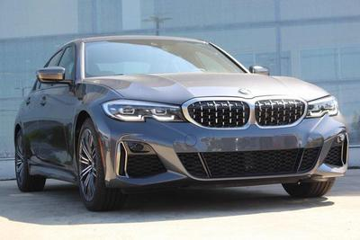 BMW M340 2020 for Sale in Greenwood, IN