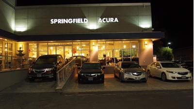 Springfield Acura Image 1
