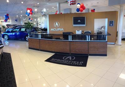 Springfield Acura Image 3