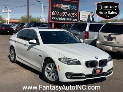 BMW 528 2016 a la venta en Phoenix, AZ